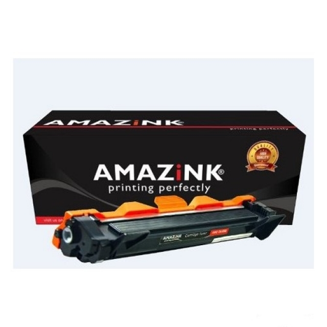 AMAZiNK Cartridge Toner Brother TN-1000