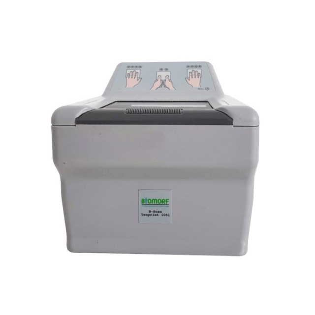 Biomorf FINGER SCAN B-SCAN TENPRINT 1051 [1104060401]