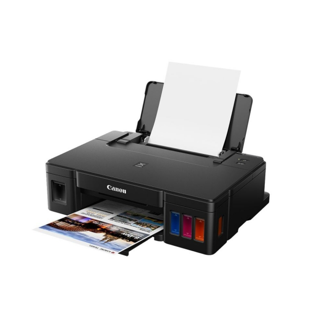 Canon PRINTER INKJET PIXMA G1010 [G1010]