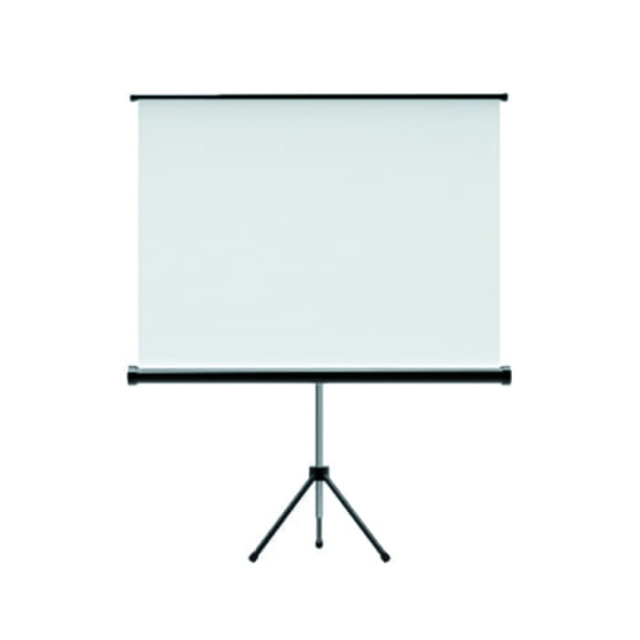 DATALITE TRIPOD SCREEN PROJECTOR 96 INCH X 96 INCH
