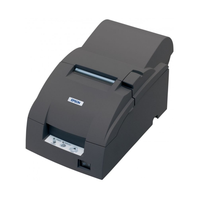 EPSON PRINTER DOTMATRIX TM U220A SERIAL [TM-U220A-775]