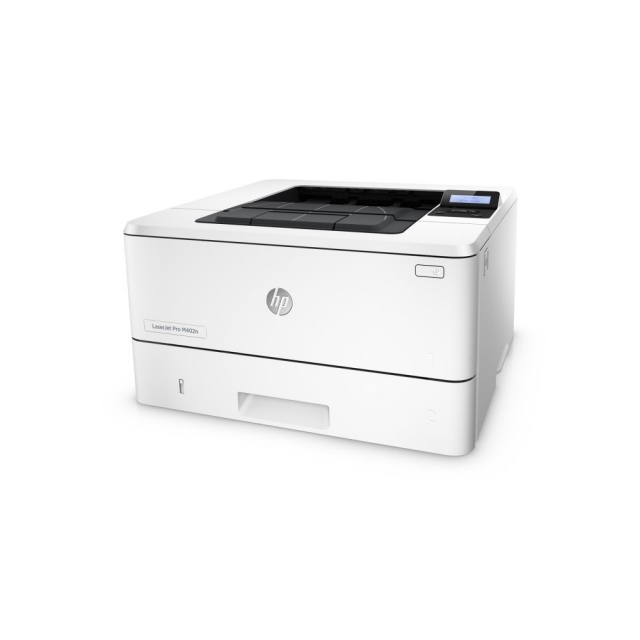 HP Printer LaserJet Pro M402n With Carepack 3y [C5F93A]