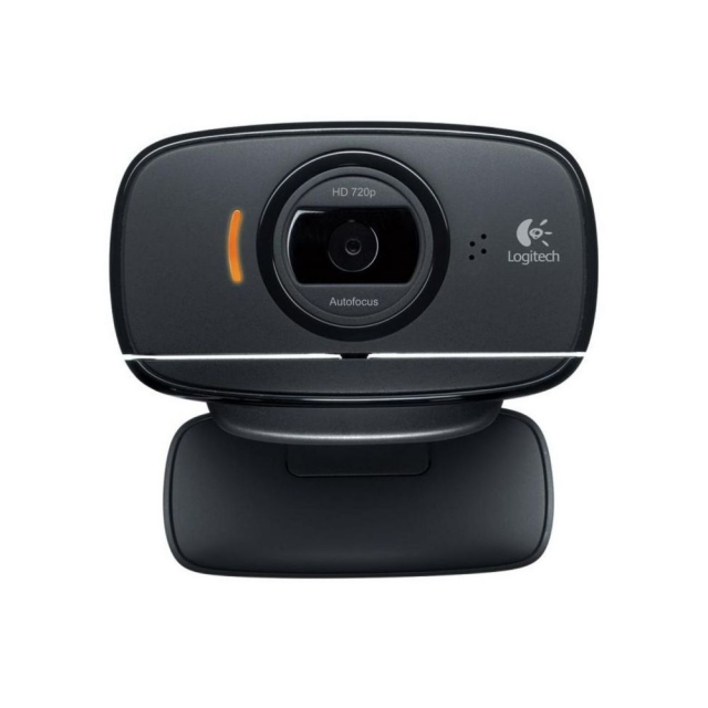 Logitech C525 Portable HD Webcam [960-000717]