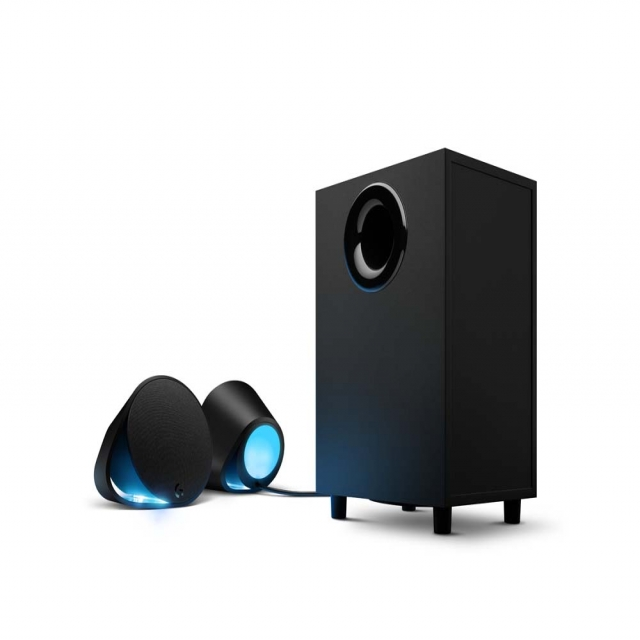Logitech G560 LIGHTSYNC PC Speaker [980-001304]