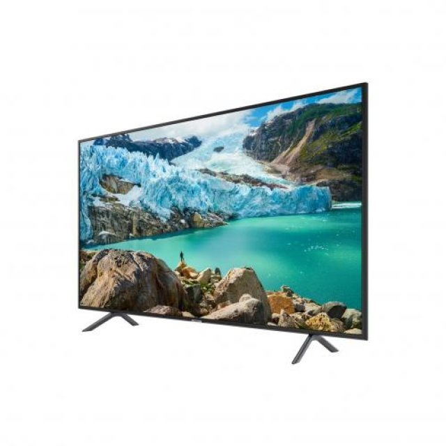 Samsung FLAT SMART TV 43 INCH (UA43RU7100)