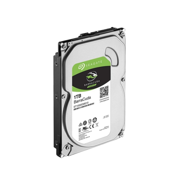 Seagate BarraCuda35 1TB [ST1000DM010]