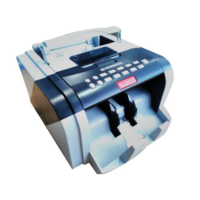 Mesin Penghitung Uang Newmark DMS-980T (TN0100131)