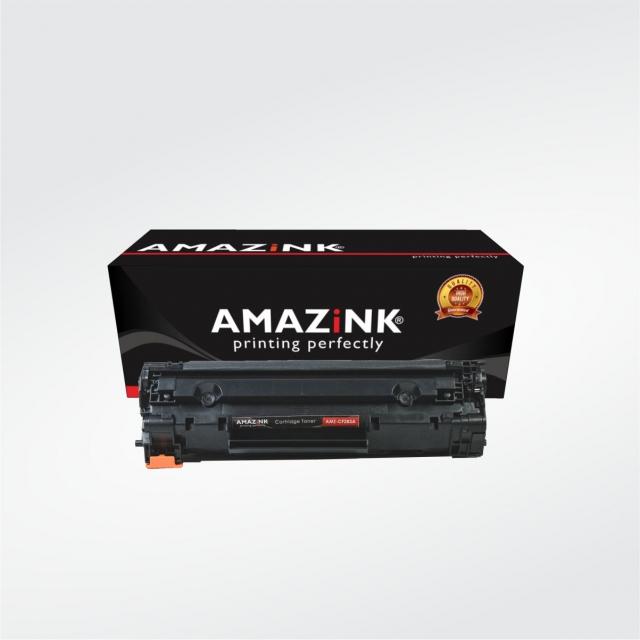 Cartridge Toner Compatible HP 83A AMAZiNK
